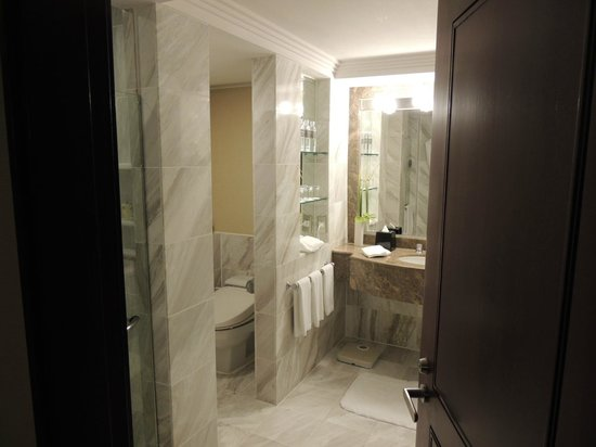ザ リージェント タイペイ,                   トイレ&お風呂