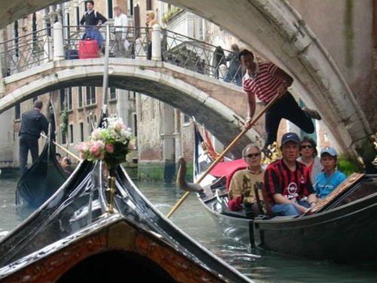 Santa Margherita Guesthouse : sotto i ponti