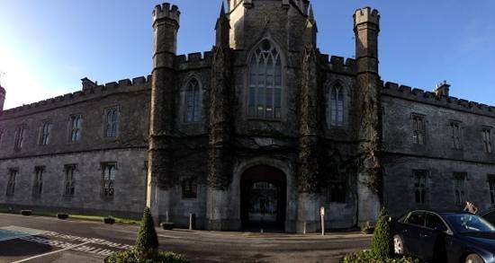 National University of Ireland-Galway (UCG) :                   ucg