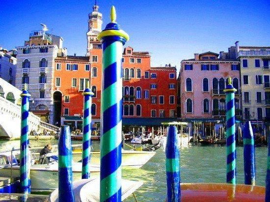 Santa Margherita Guesthouse: i colori di venezia