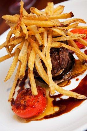 Jerichos Restaurant: Scotch Premier Beef Fillet