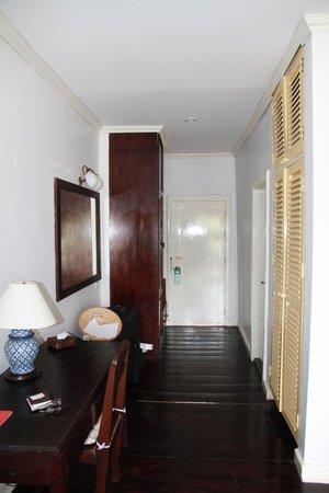 Maison Dalabua Hotel: chambre agréable et confortable