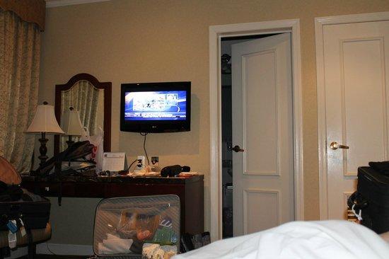 Hotel Stanford: 1211