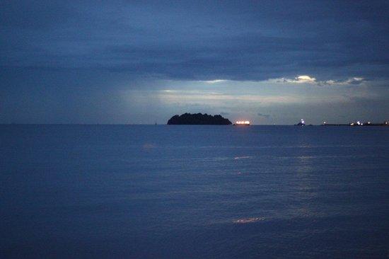 Corus Paradise resort:                   Blue Ocean
