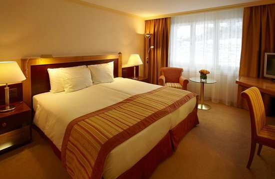 Hotel Seehof Davos: Superiorzimmer