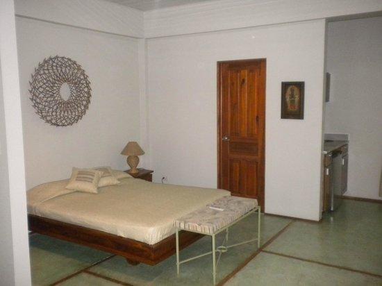 Hotel Plaza Yara:                   Cama