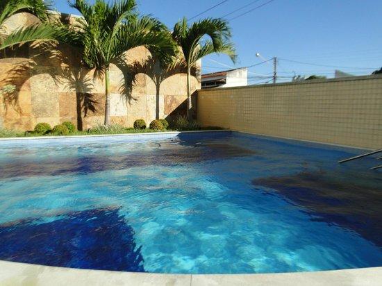 Best Western Premier Majestic Ponta Negra Beach:                   piscina muito limpa