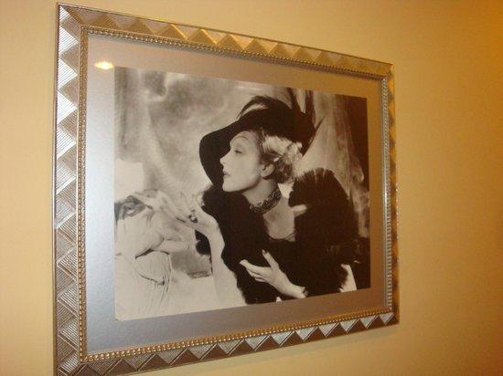 Hotel Bijou:                   Hello Marlene !