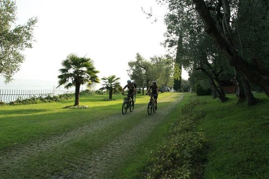 Villa Cappellina Foto