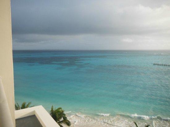Hotel Riu Cancun:                   SEA VIEW