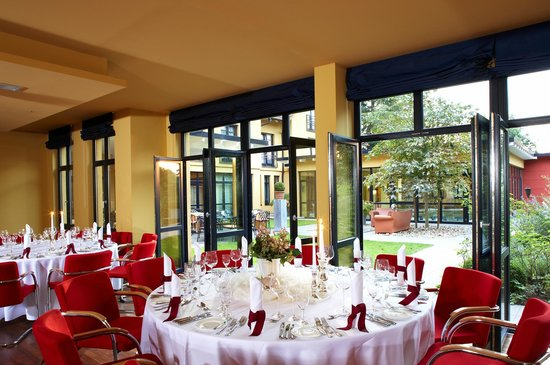 Hotel Restaurant Zeller: Studio
