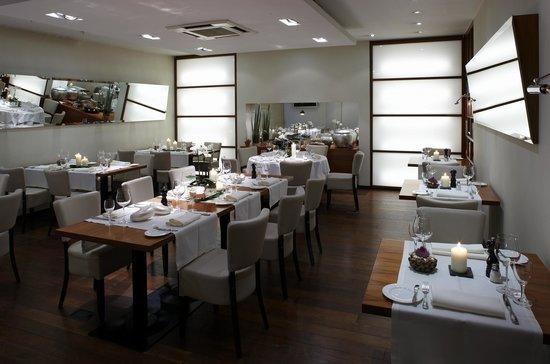 Hotel Restaurant Zeller: Terrassenzimmer