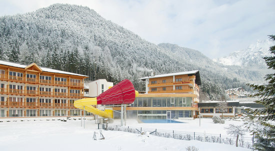 Photo of Kinderhotel Buchau Maurach