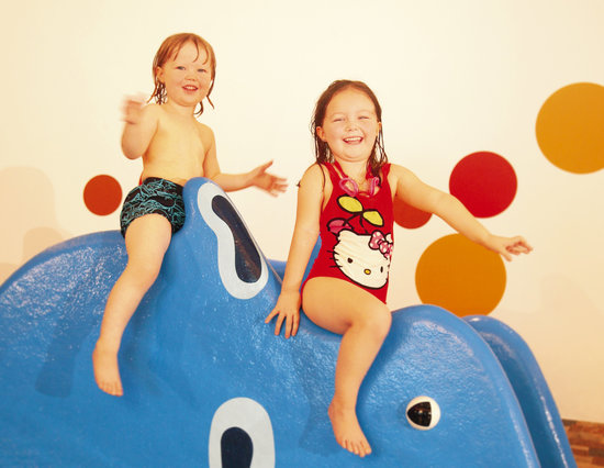 Kinderhotel Buchau: Hotel mit Kinderbetreuung