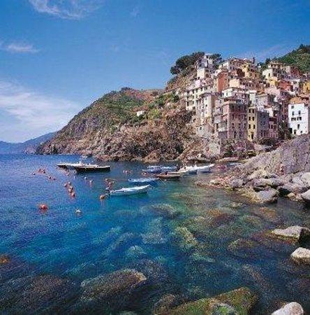 Ligurie, Italie :                   Provided by: Regione Liguria