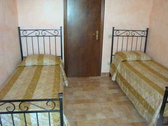 Tortuga Casa Vacanze: Camera doppia Appartamento Elba