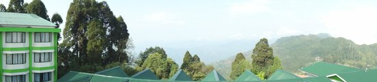 Sterling Resorts Darjeeling: Panoramic Scenic Beauty
