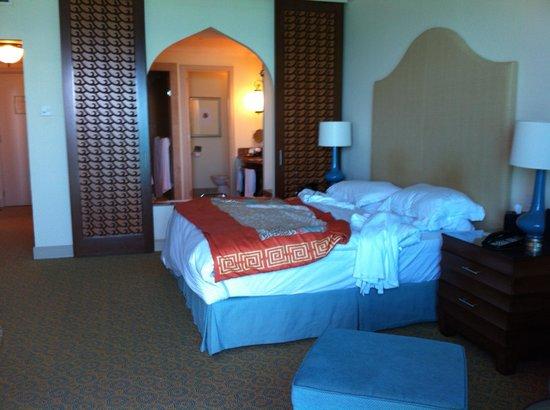 Atlantis, The Palm :                   Room