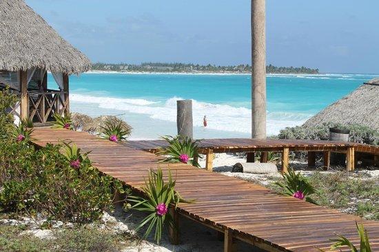 Sol Cayo Largo:                   Heaven on Earth