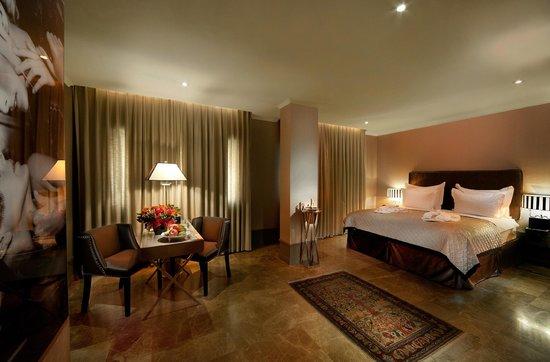 호텔 비 베르디췌브스키