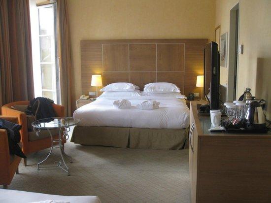 Hilton Imperial Dubrovnik: Room 225