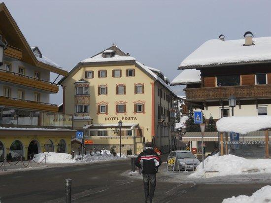 Hotel Posta Al Cervo