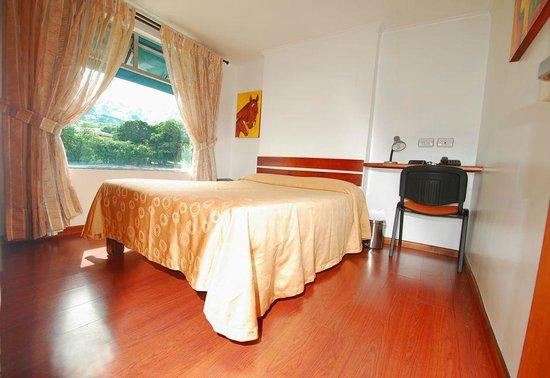 Hotel Porton Sabaneta: habitación standard