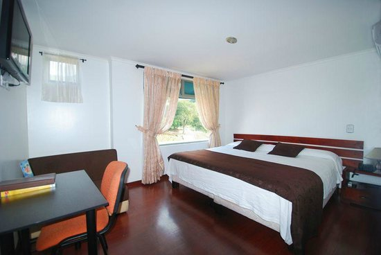 Hotel Porton Sabaneta