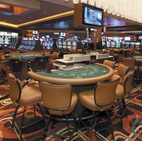 casinos near des plaines illinois
