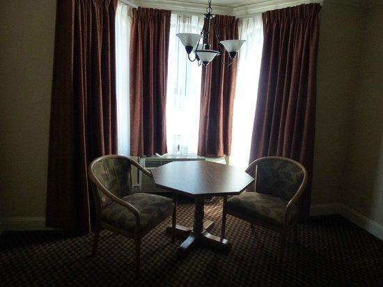 考文垂汽車旅館照片