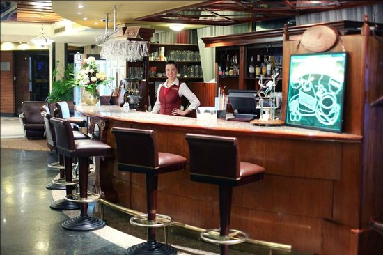 Premier Hotel Rus: Lobby Bar
