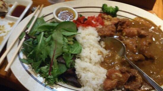 Gute schnelle reichhaltige japanische Suppenküche - Naruto Ramen ...