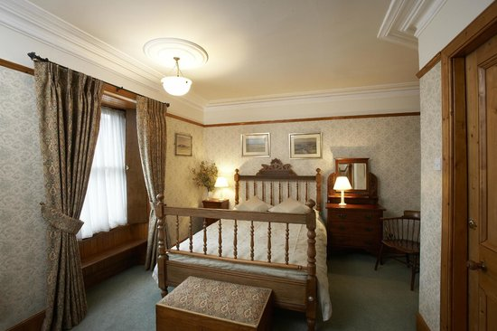 2 Quail Guest House: Double Room
