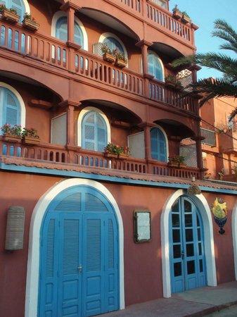 Hotel Sindone