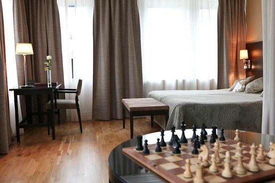 Freys Hotel: Superior Room