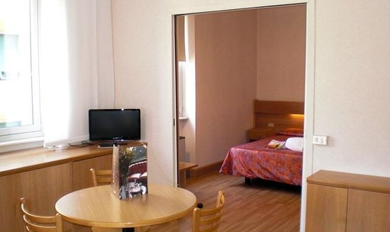 Residence Portello: Appartemanto bilocale