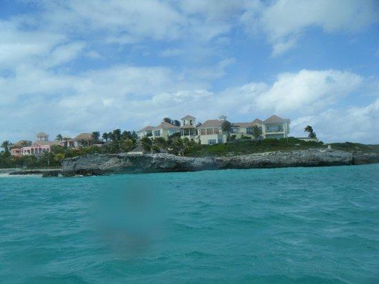 Alexandra Resort:                   JetSki...