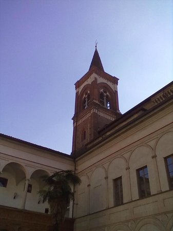 Church of Sant'Antonio Abate