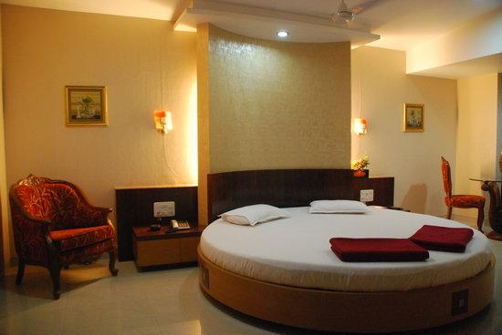 Abhishek Beach Resort and Spa : Super Deluxe Room 3