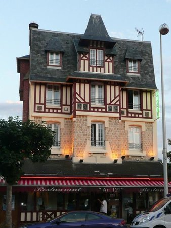 Photo of Akhotel Deauville