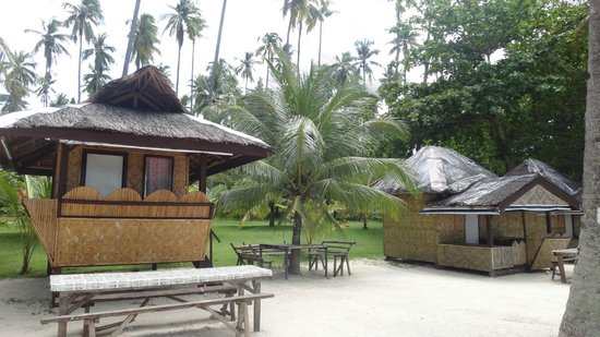 Dayang Beach Resort Samal Room Rates