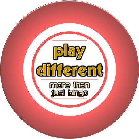 Bingo Plus: Play Different
