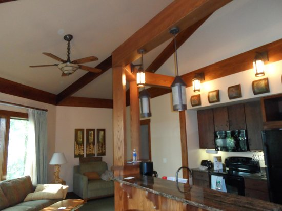 Saratoga Springs Treehouse Villas Tripadvisor