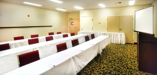 Hampton Inn Marble Falls-On The Lake: Meeting Room