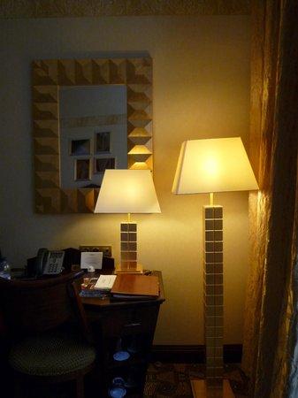 Art Deco Hotel Imperial:                   La chambre Deluxe