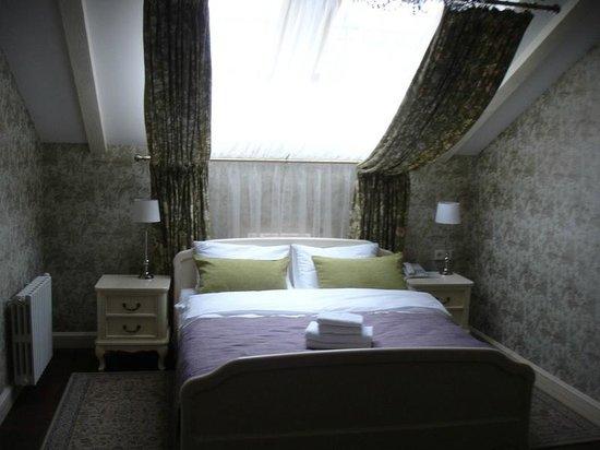 Vintage Boutique Hotel :                   Уютный номер