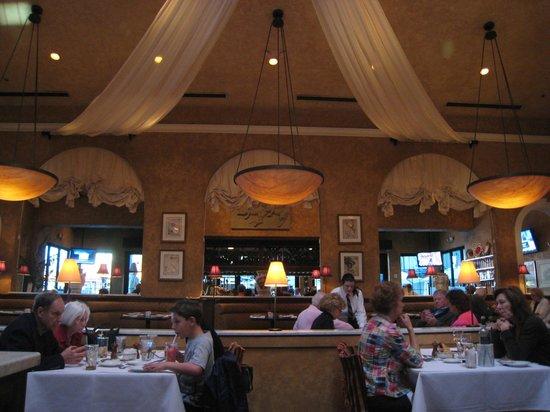 Brio Italian Restaurant Scottsdale Az