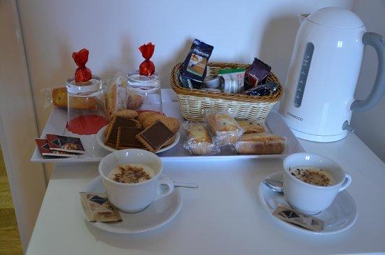 Colosseo In: qualche snack