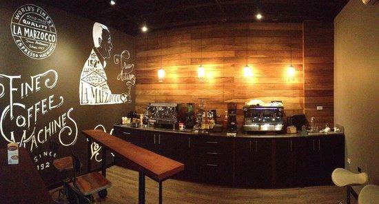 Gustos Cafe San Juan