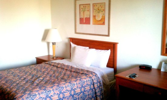Days Inn Dayton South: King Room